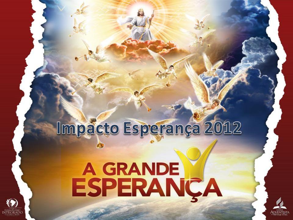 Impacto Esperança 2012