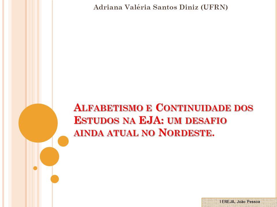 Adriana Valéria Santos Diniz (UFRN)