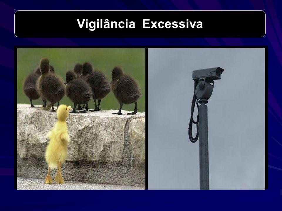 Vigilância Excessiva