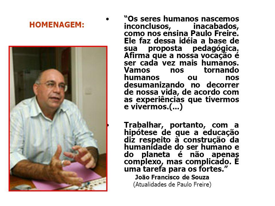 João Francisco de Souza