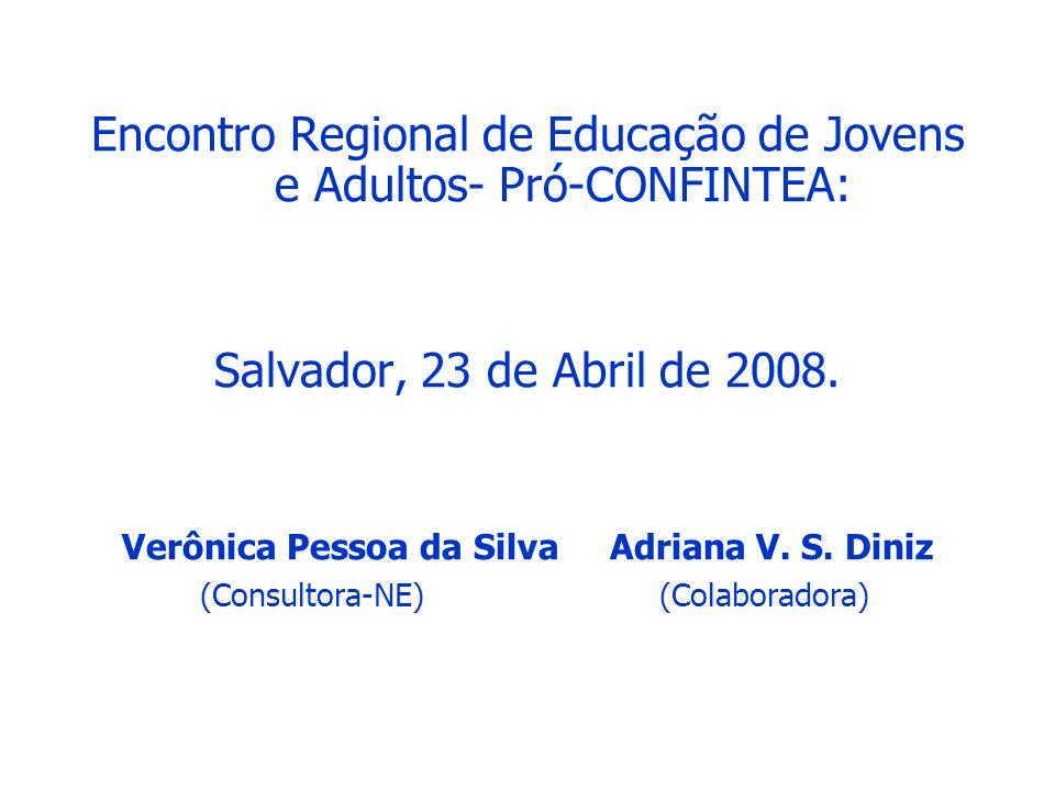 Verônica Pessoa da Silva Adriana V. S. Diniz