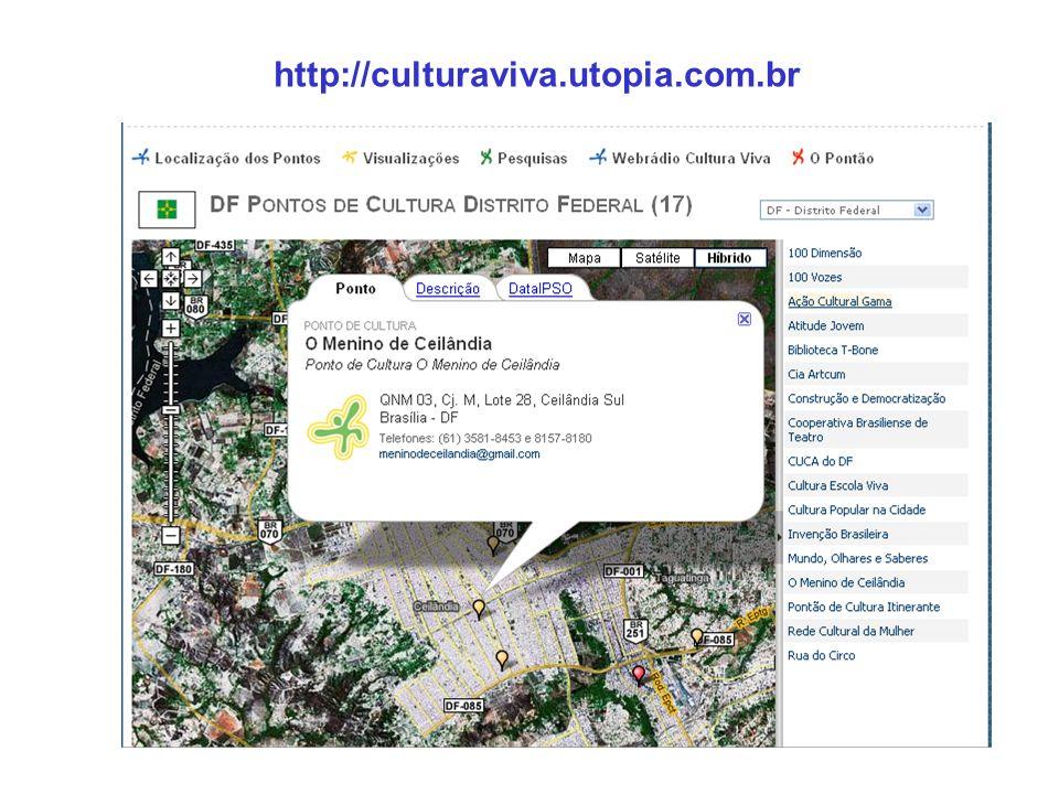 http://culturaviva.utopia.com.br