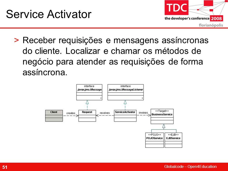 Service Activator