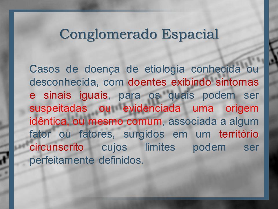 Conglomerado Espacial