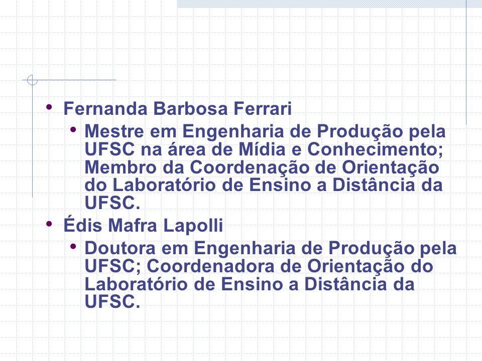 Fernanda Barbosa Ferrari