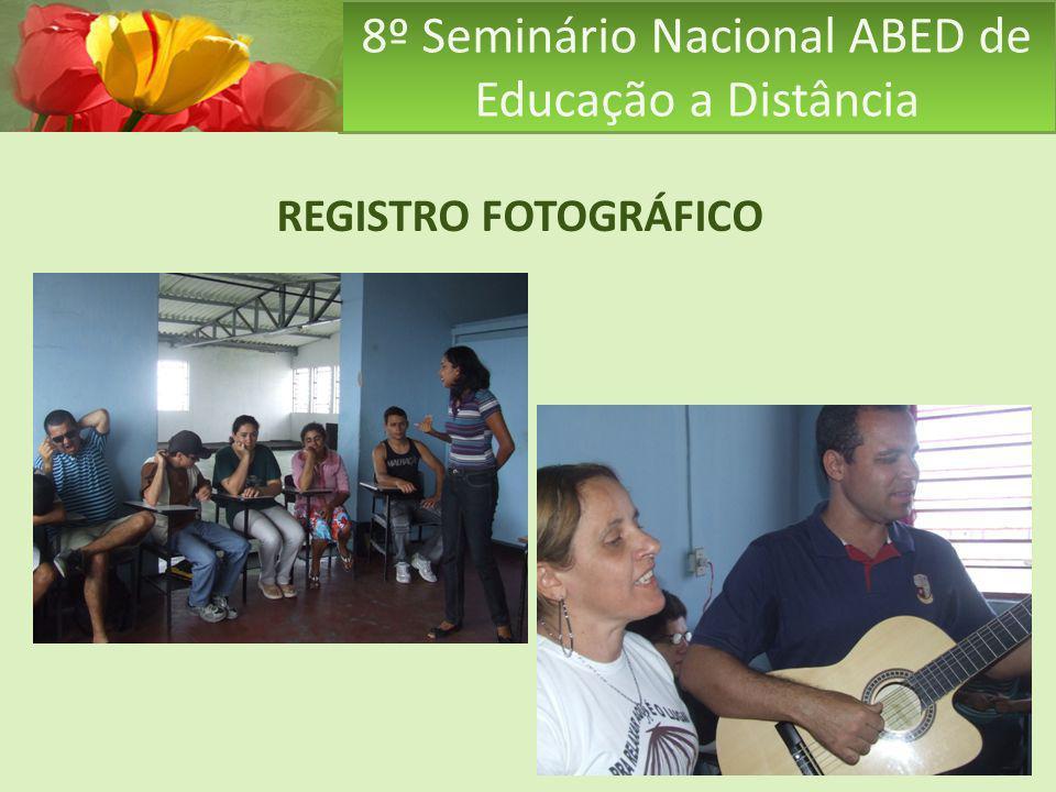8º Seminário Nacional ABED de Educação a Distância