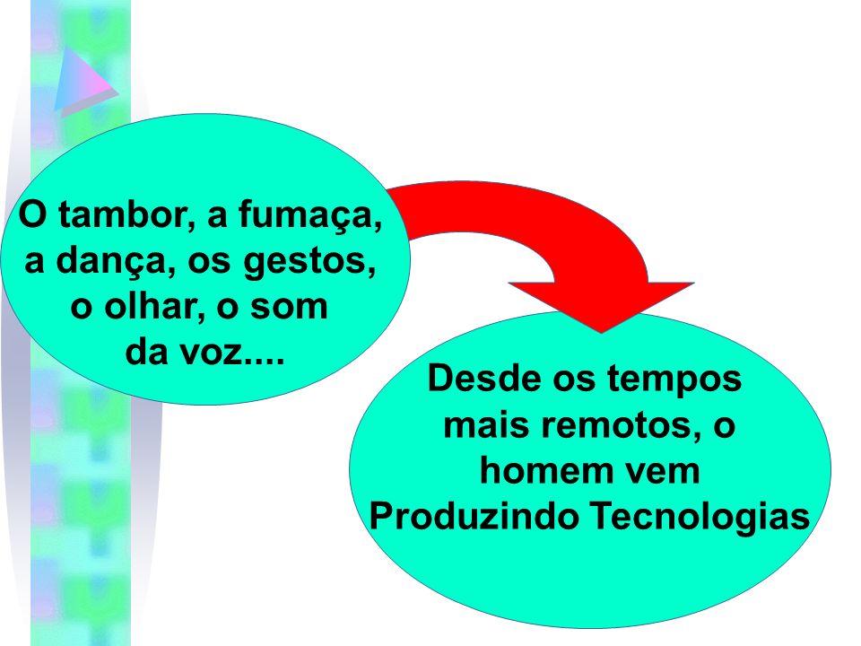 Produzindo Tecnologias
