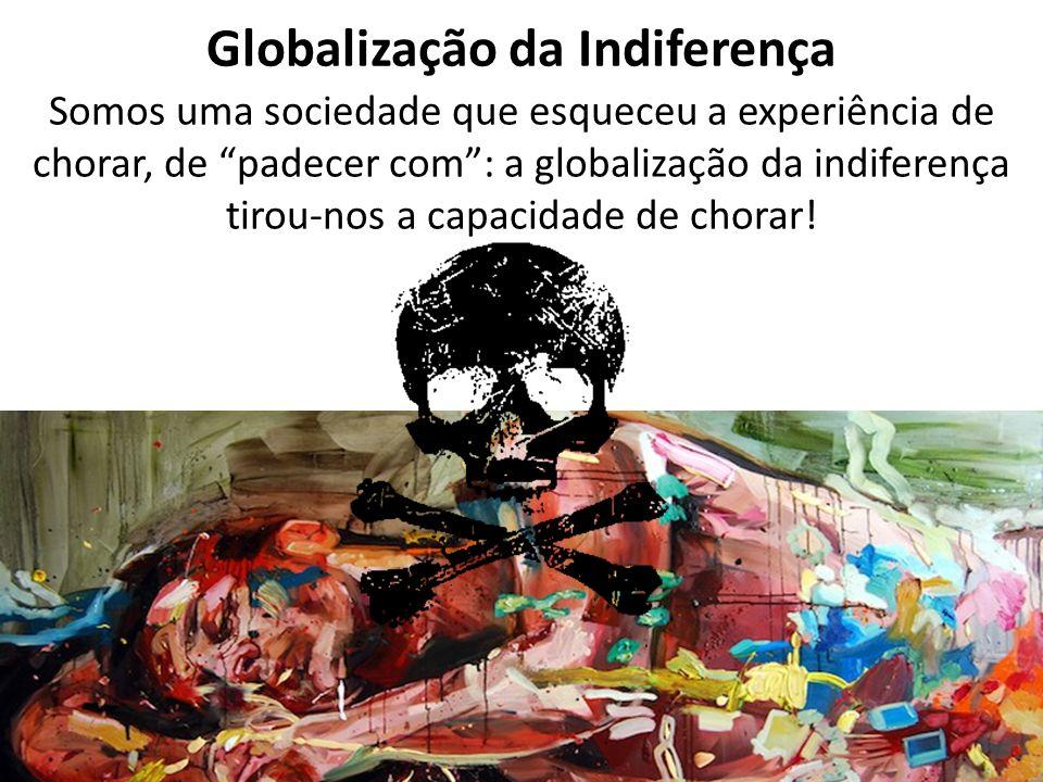 Globalização da Indiferença