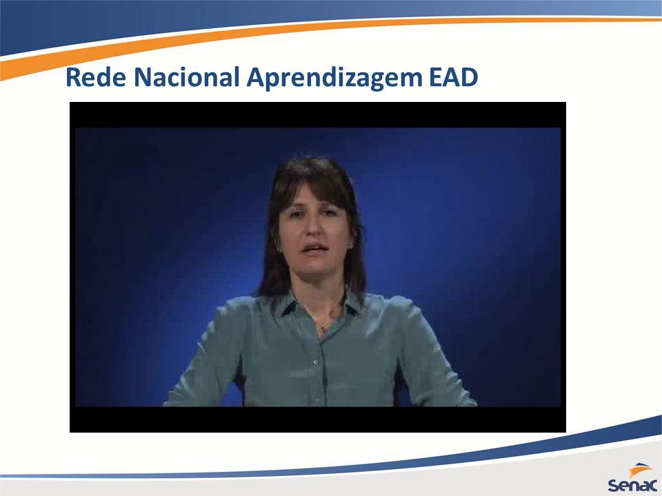 Rede Nacional Aprendizagem EAD