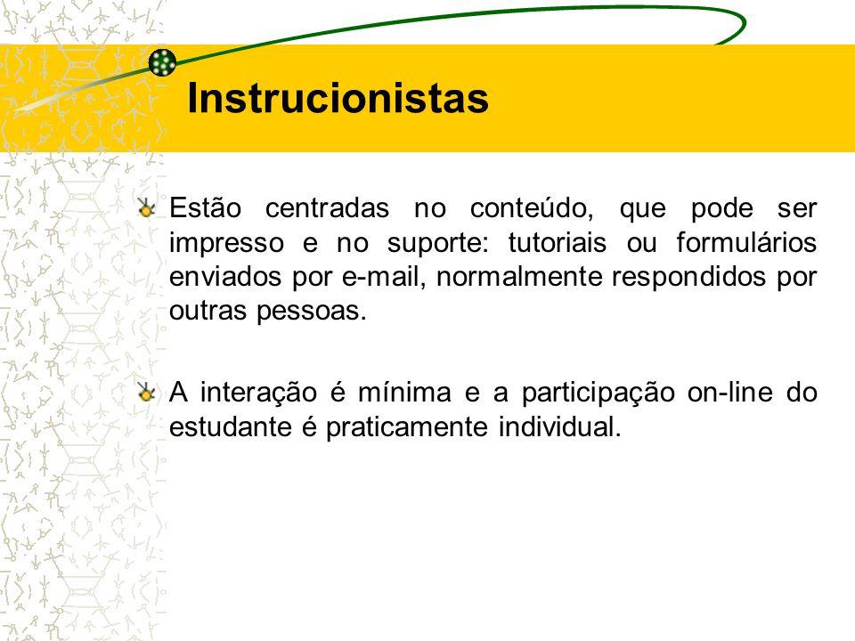 Instrucionistas