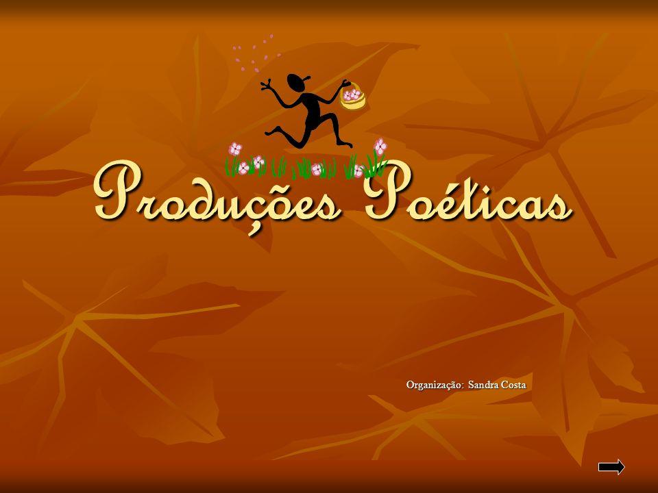 Organização: Sandra Costa