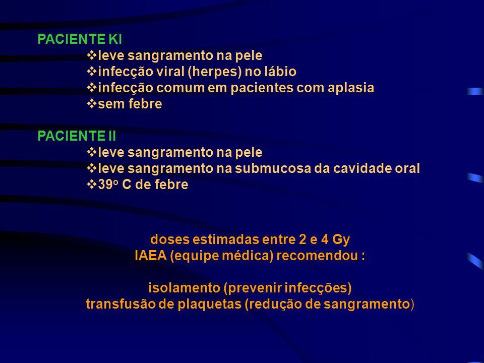 leve sangramento na pele infecção viral (herpes) no lábio