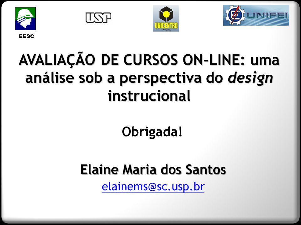 Elaine Maria dos Santos