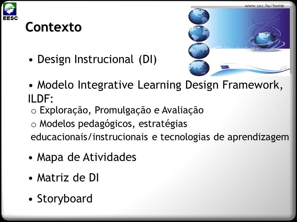 Contexto Design Instrucional (DI)