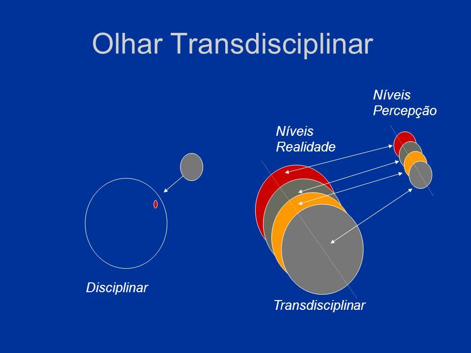 Olhar Transdisciplinar
