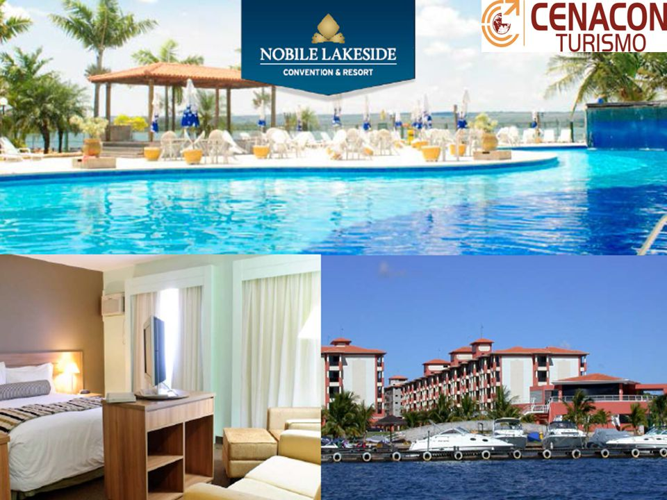Nobile Lakeside Resort
