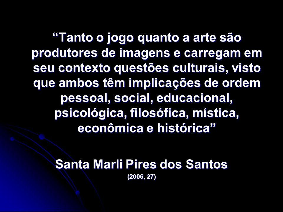 Santa Marli Pires dos Santos