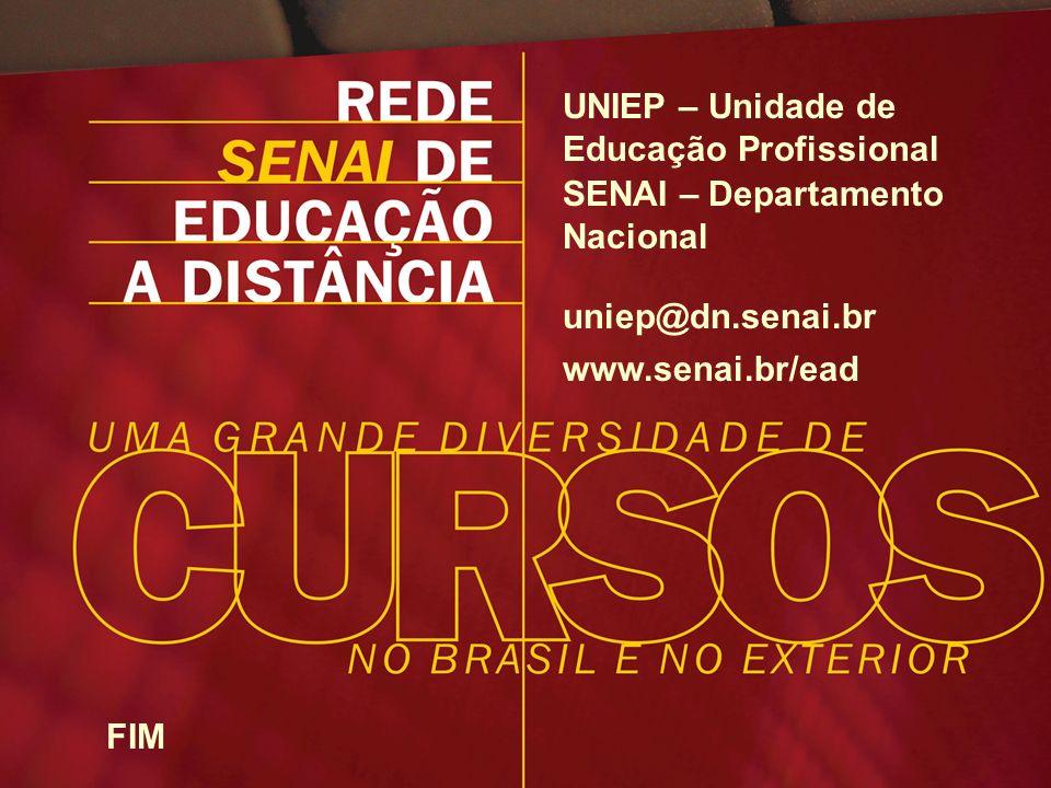 UNIEP – Unidade de Educação Profissional