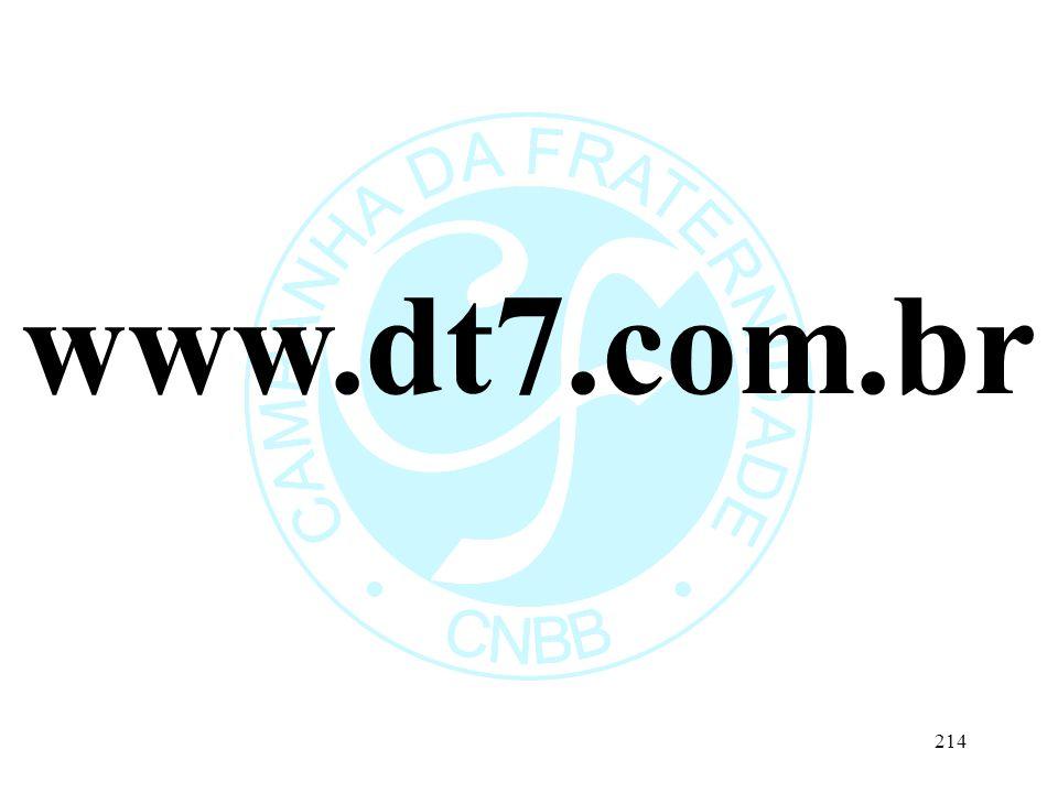 www.dt7.com.br 214