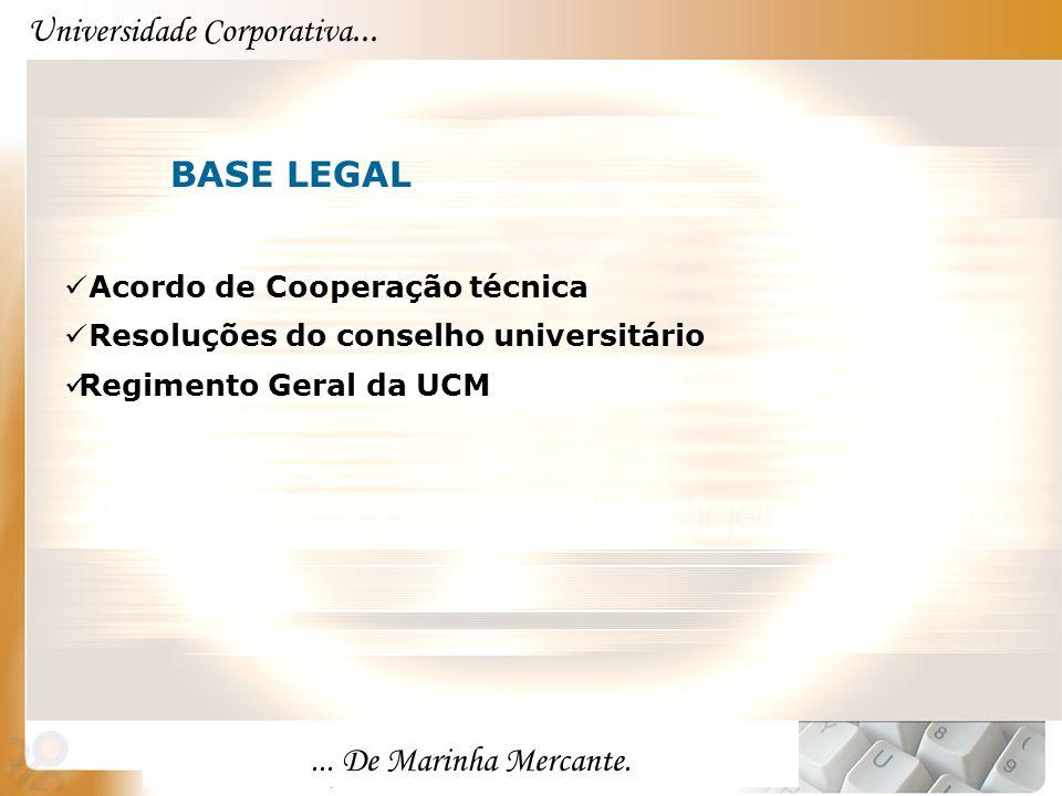 Universidade Corporativa...