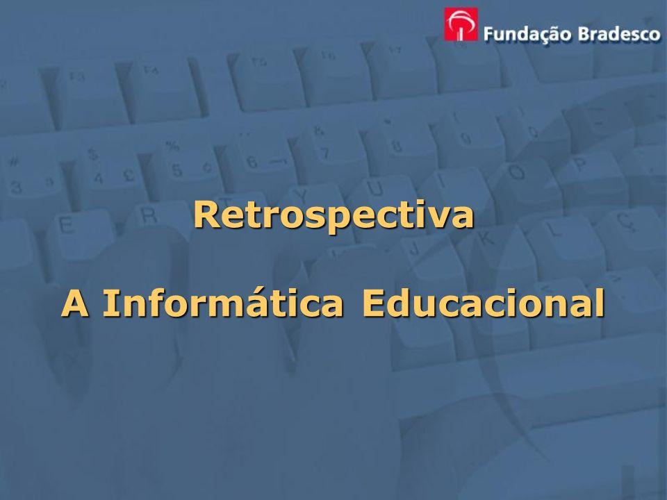 Retrospectiva A Informática Educacional