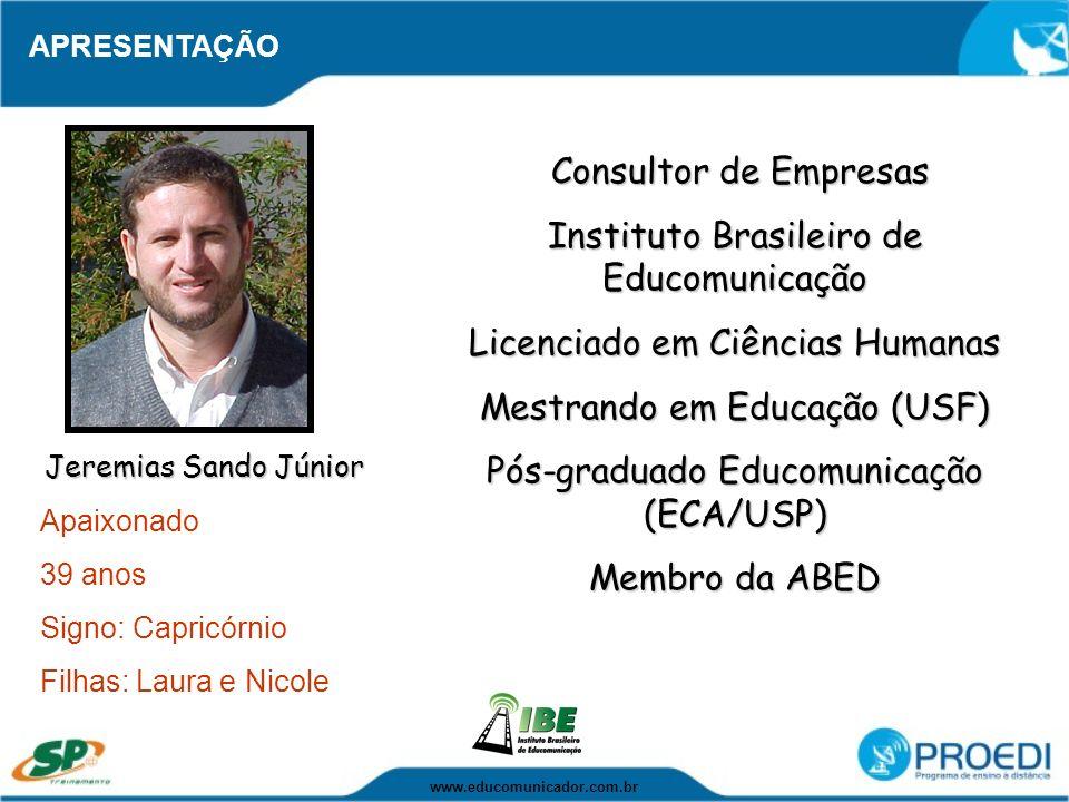 Instituto Brasileiro de Educomunicação