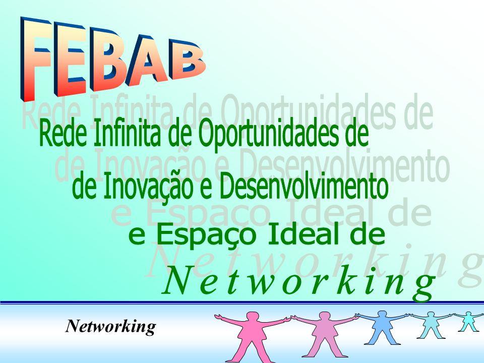 Rede Infinita de Oportunidades de