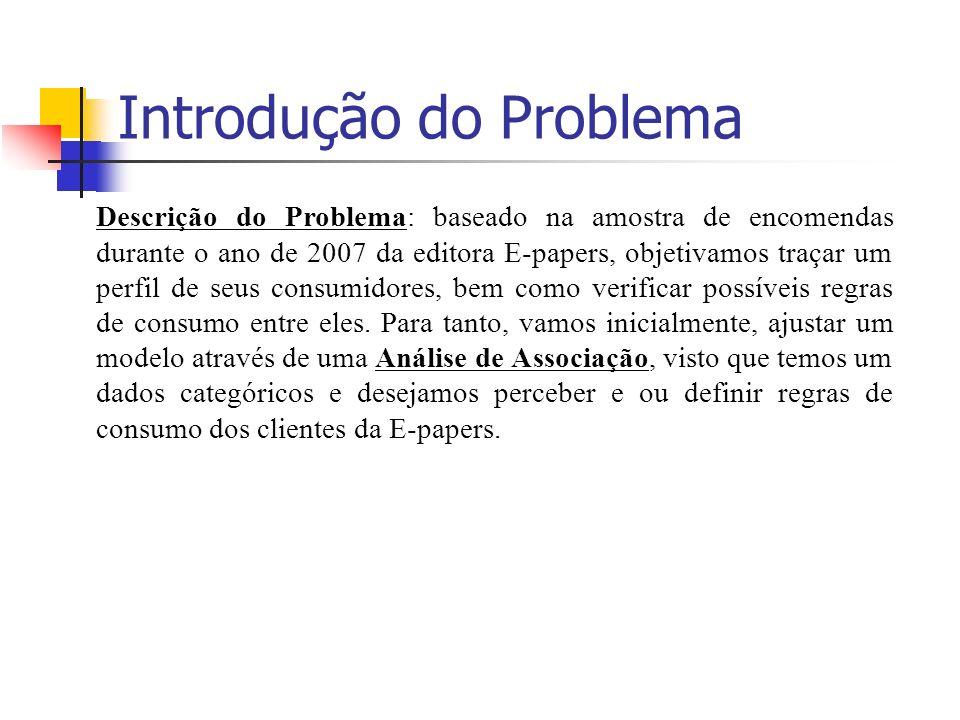 Introdução do Problema