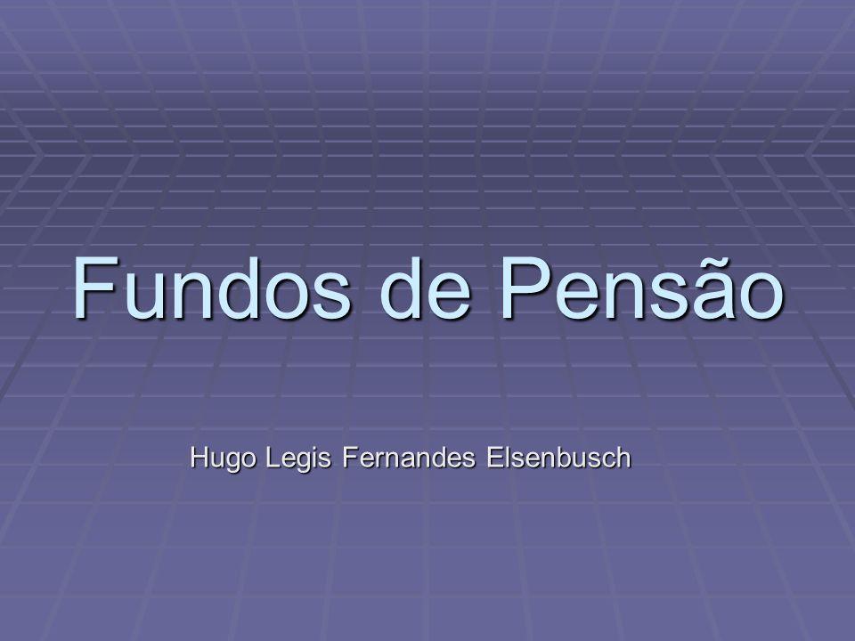 Hugo Legis Fernandes Elsenbusch