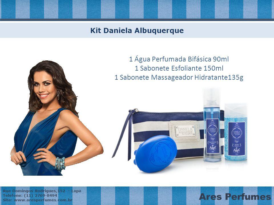 Kit Daniela Albuquerque