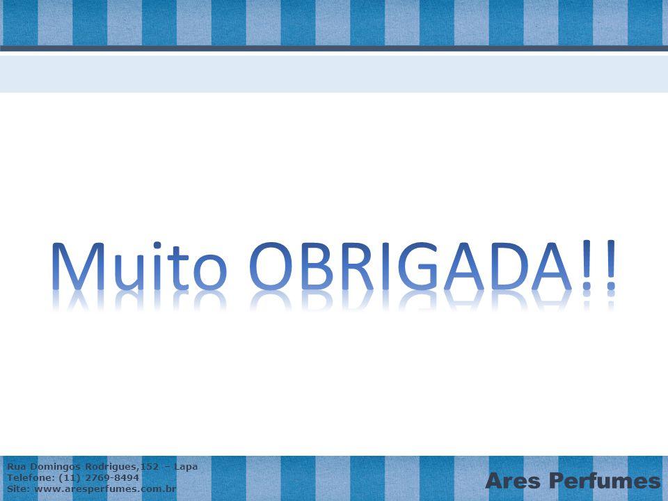 Muito OBRIGADA!!
