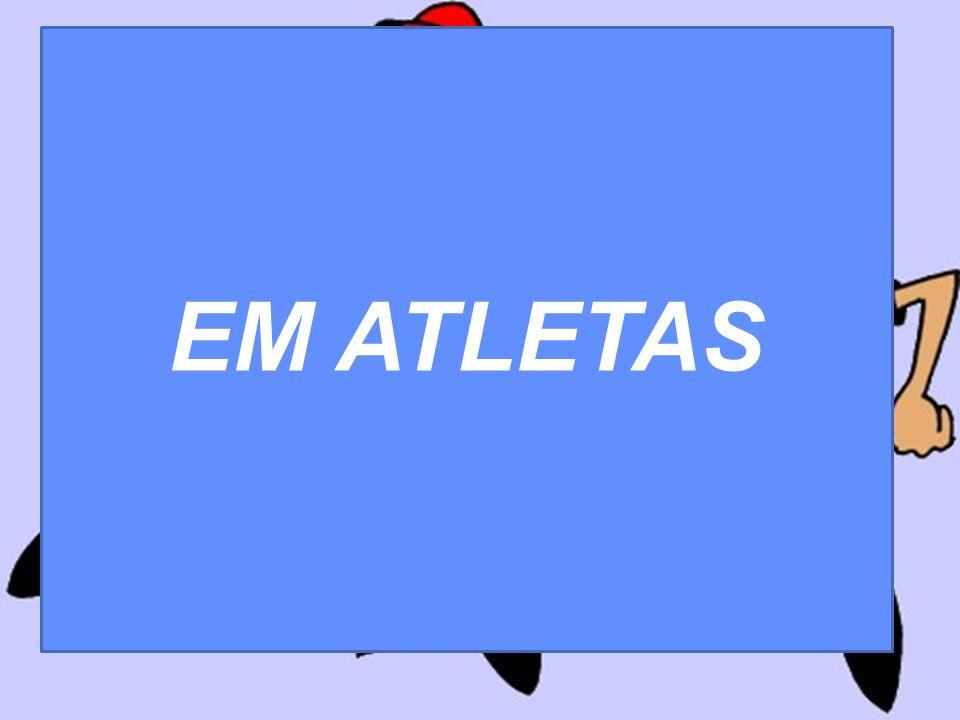 EM ATLETAS