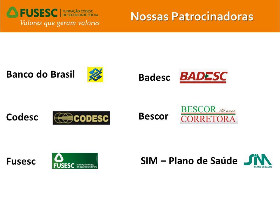 Nossas Patrocinadoras