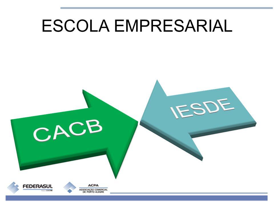 ESCOLA EMPRESARIAL CACB IESDE