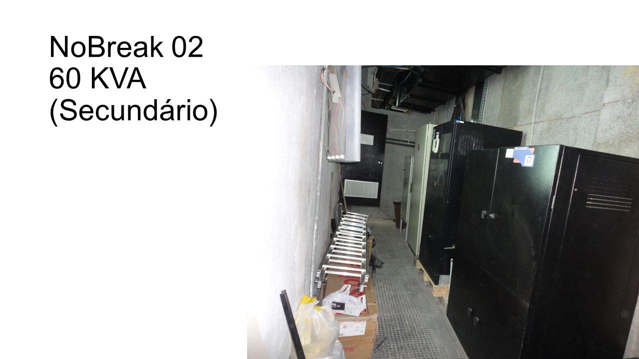 NoBreak 02 60 KVA (Secundário)