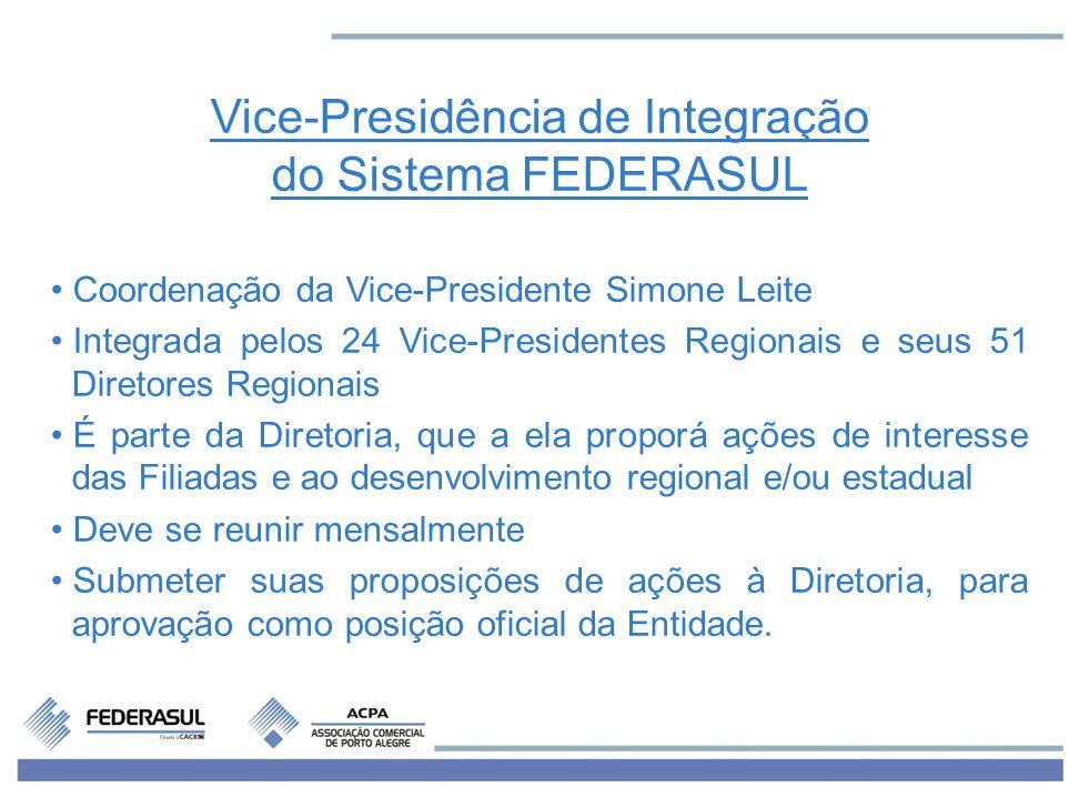 Vice-Presidência de Integração