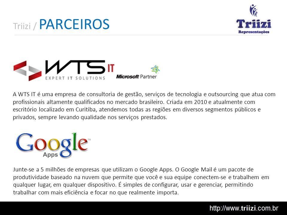 Triizi / PARCEIROS