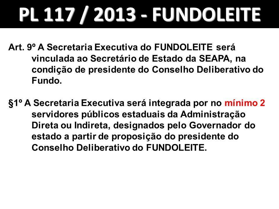 PL 117 / 2013 - FUNDOLEITE