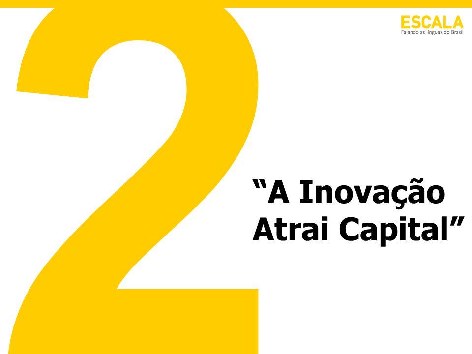 2 A Inovação Atrai Capital