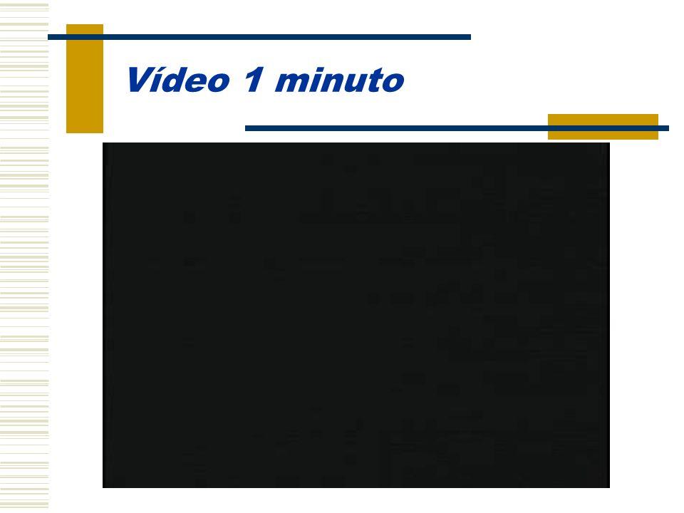Vídeo 1 minuto