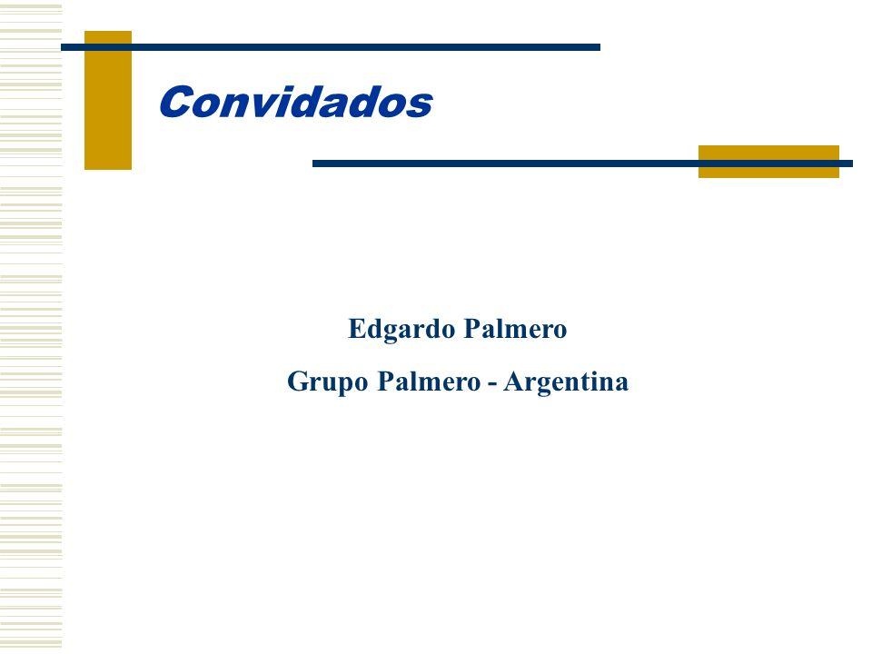 Grupo Palmero - Argentina