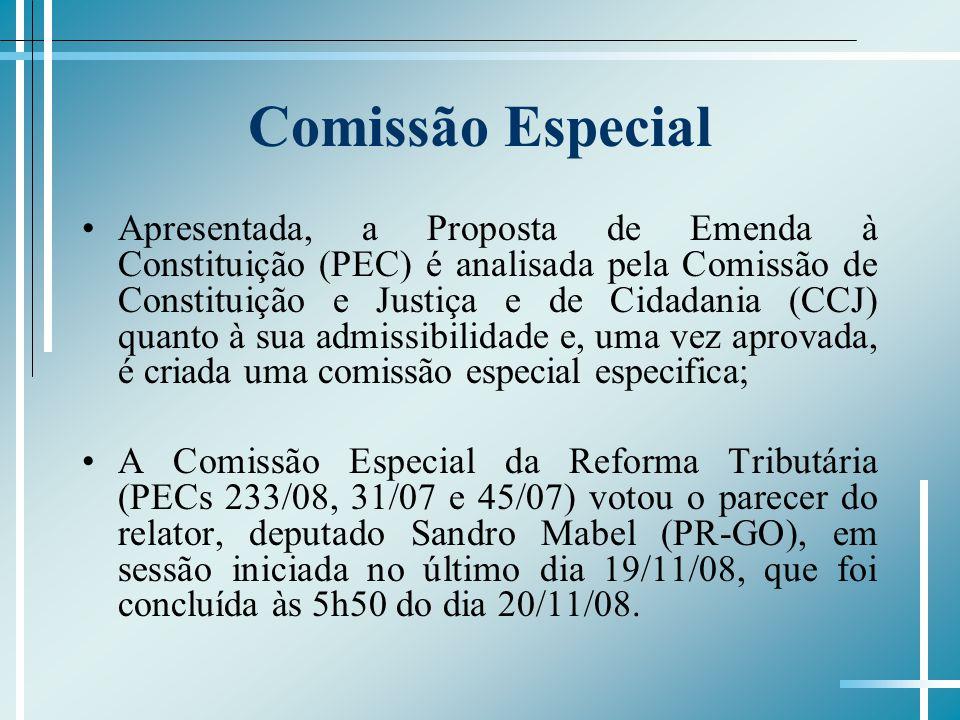Comissão Especial