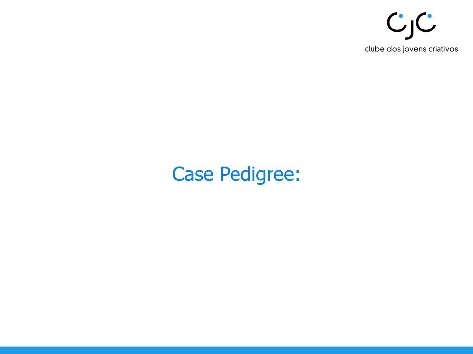 Case Pedigree: