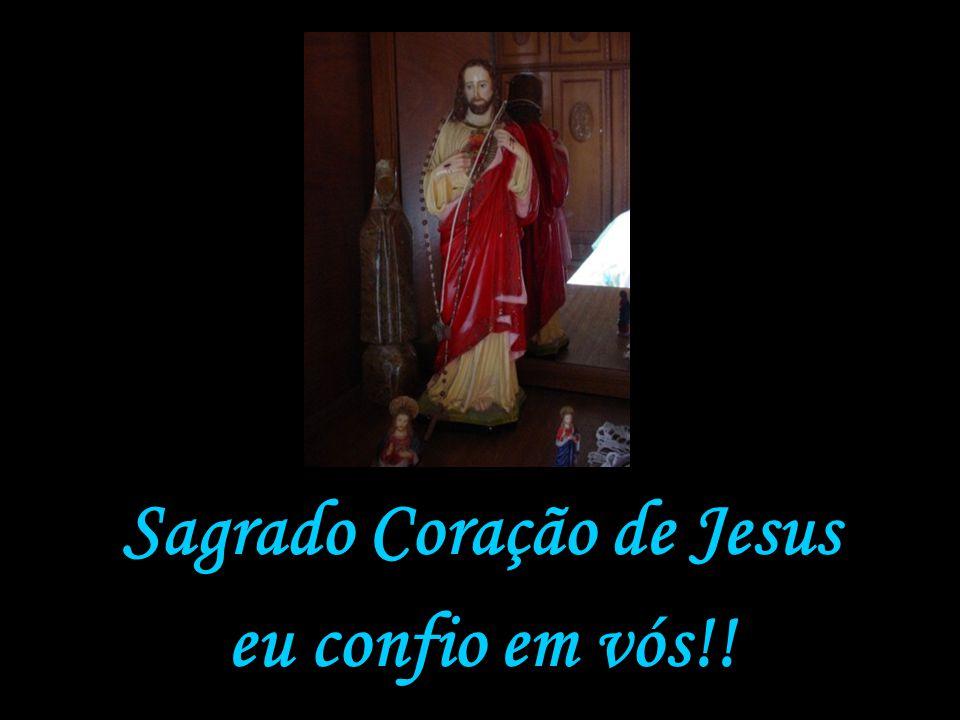 Sagrado Coração de Jesus