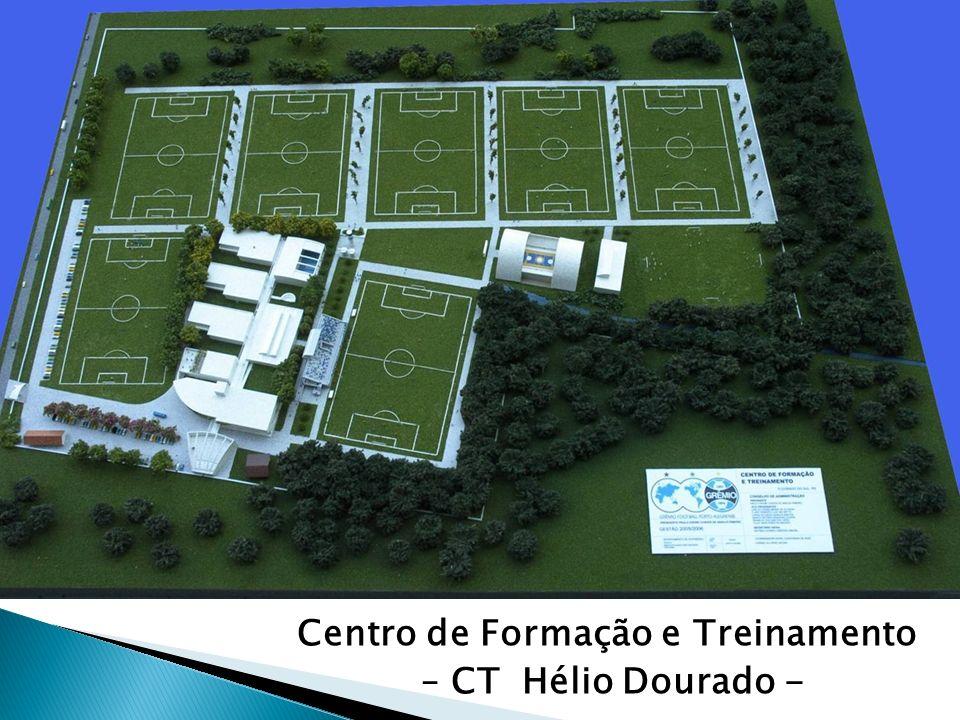 Centro de Formação e Treinamento