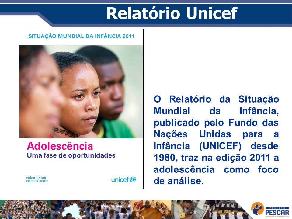 Relatório Unicef