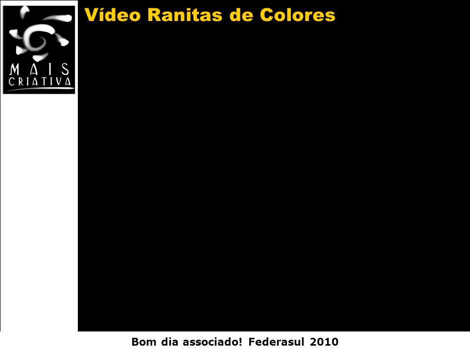 Vídeo Ranitas de Colores