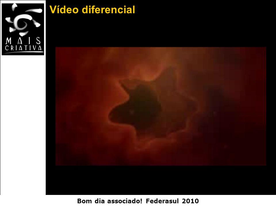 Vídeo diferencial