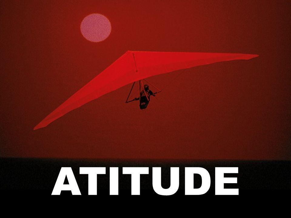 ATITUDE