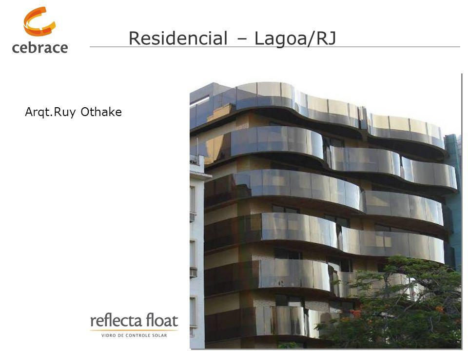 Residencial – Lagoa/RJ